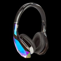 Monster Diamond Tears Edge On-Ear Black