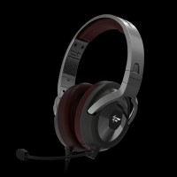 Monster Fatal1ty FXM 200 (Black)
