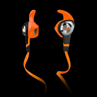 Monster iSport Strive In-Ear Headphones Orange купить