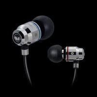 Monster Jamz with ControlTalk In-Ear