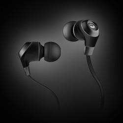 Monster NLite In-Ear Black