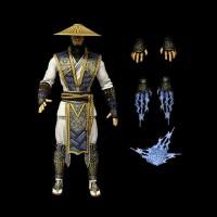 Mortal Kombat X. Raiden