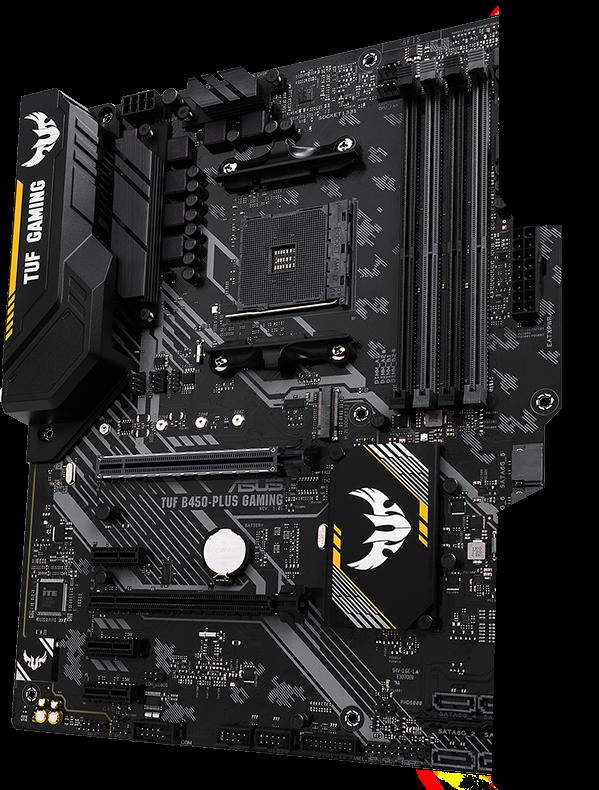 Asus motherboard lightning