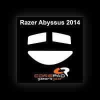 Corepad Glides for Razer Abyssus 2014