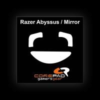 Corepad Glides for Razer Abyssus/Mirror