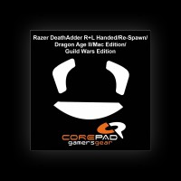 Corepad Glides for Razer DeathAdder/2013/Chroma