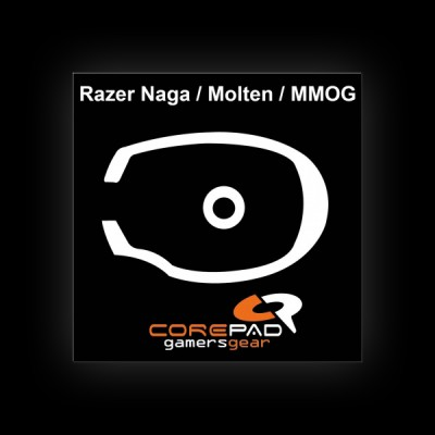 Corepad Glides for Razer Naga/Molten купить