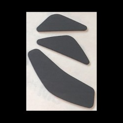 Glides for SteelSeries Rival 600 (1set)