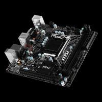 MSI B150I Gaming Pro