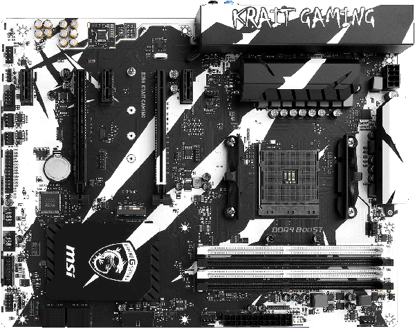 mother board overclocking