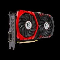 MSI GeForce® GTX 1050 GamingX 2G (GTX-1050-GAMINGX-2G)