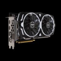 MSI GeForce® GTX 1060 Armor OC V1 3G (GTX1060-ARMOR-OCV1-3G)
