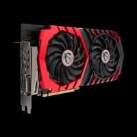 MSI GeForce® GTX 1060 GamingX 3G (GTX1060-GAMINGX-3G)