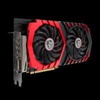 MSI GeForce® GTX 1060 Gaming 6G (GTX1060-GAMING-6G)