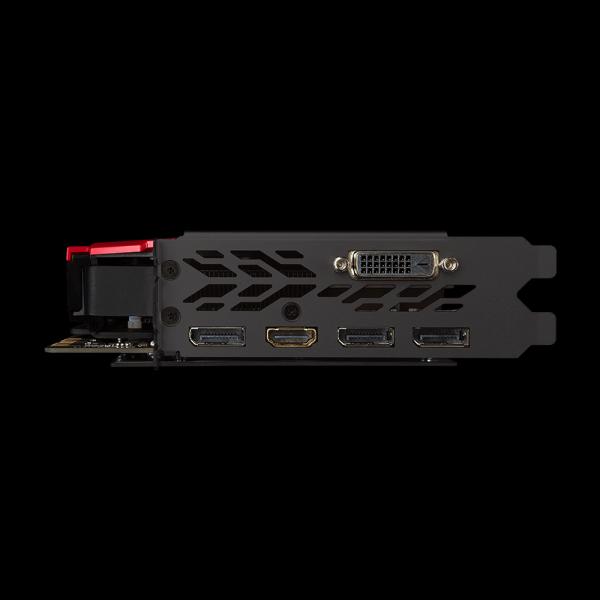 MSI GeForce® GTX 1070 GamingX 8G (GTX1070-GAMINGX-8G) цена