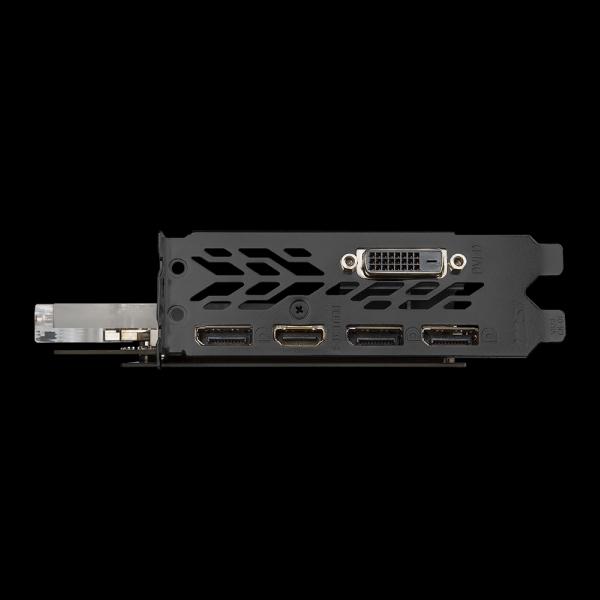 MSI GeForce GTX 1080 Sea Hawk EK X фото