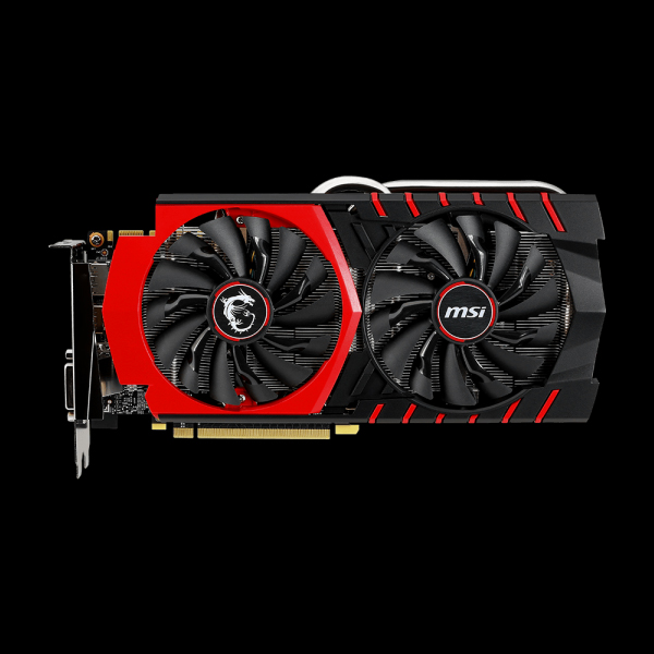 MSI GeForce GTX 970 Gaming 4G LE цена