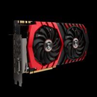 MSI GeForce® GTX 1060 6GB GDDR5 Gaming X