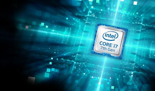 7-ОЕ ПОКОЛЕНИЕ ПРОЦЕССОРОВ Intel Core i7