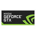 Nvidia geforse gtx