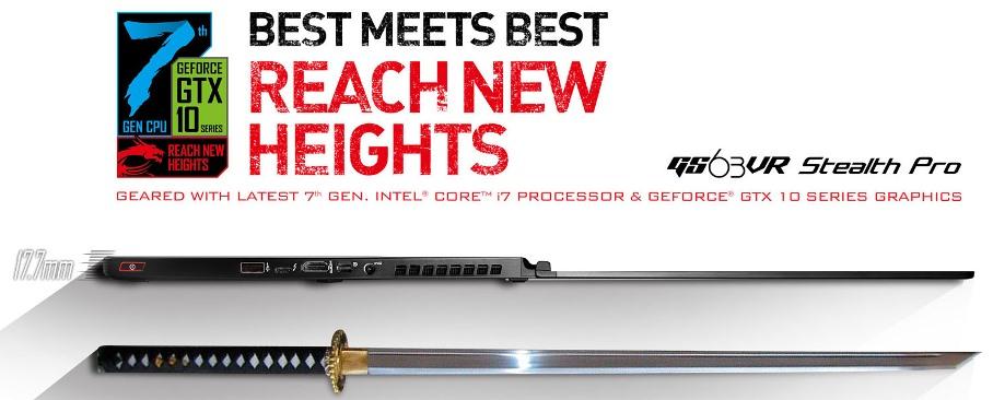 Best meets best reach new heights