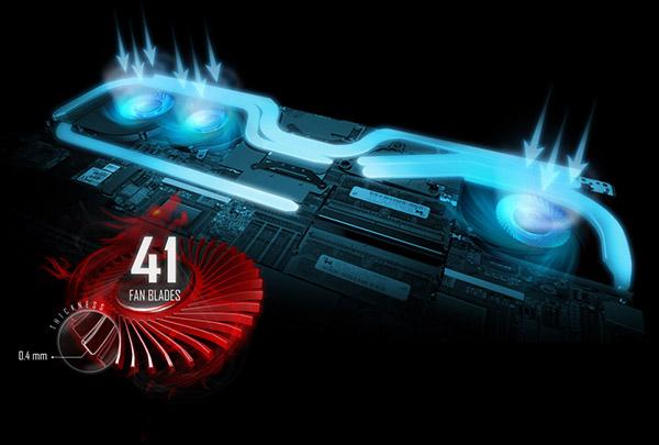MSI GS73VR-7RF (GS73VR7RF-287UA)