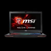 MSI GT72S 6QF (GT72S6QF-201UA)