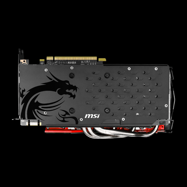 MSI GTX 960 Gaming 4G цена