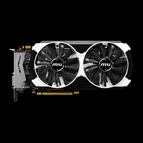 MSI GTX 960 2GD5T OC цена