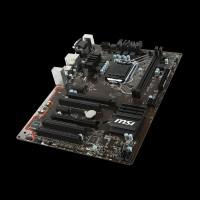 MSI H110 PC Mate