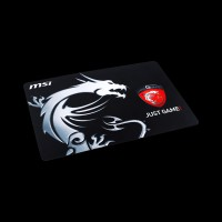 MSI Just Game Mouse Pad