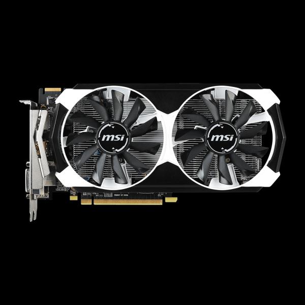 MSI R7 370 2GD5T OC цена