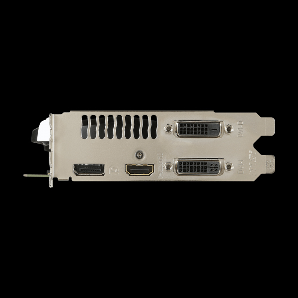 MSI R7 370 2GD5T OC фото