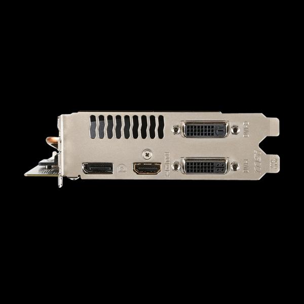 MSI R9 380 2GD5T OC цена