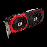 MSI Radeon RX 470 8GB Gaming X