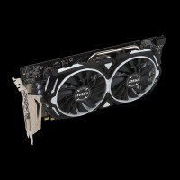 MSI Radeon RX 580 ARMOR OC 8GB (RX_580_ARMOR_8G_OC)