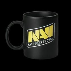 NaVi Logo Black