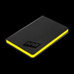 NaVi NotePad Black