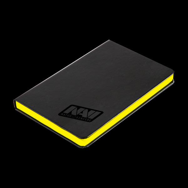 NaVi NotePad Black купить