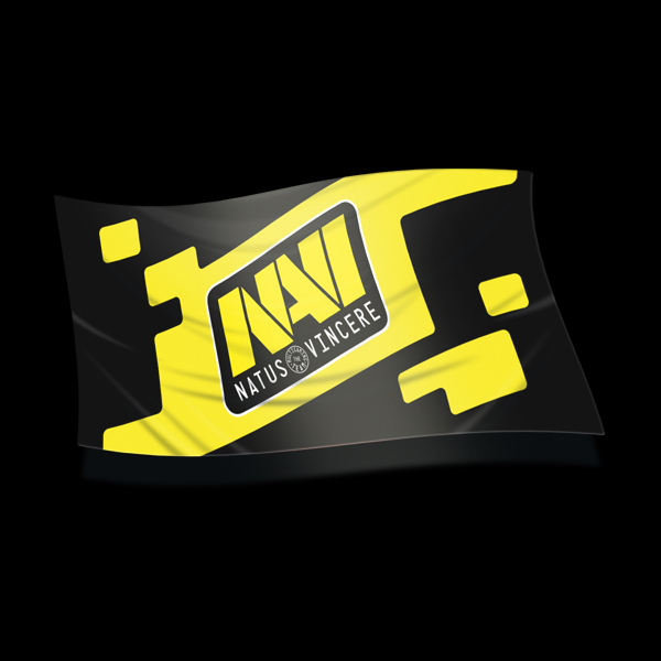 NaVi Premium Flag купить