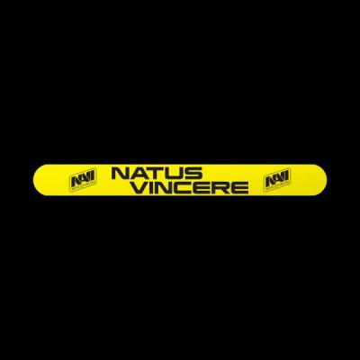 NaVi Silicon Bracelet Yellow купить