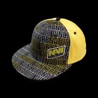NaVi SnapBack Cap