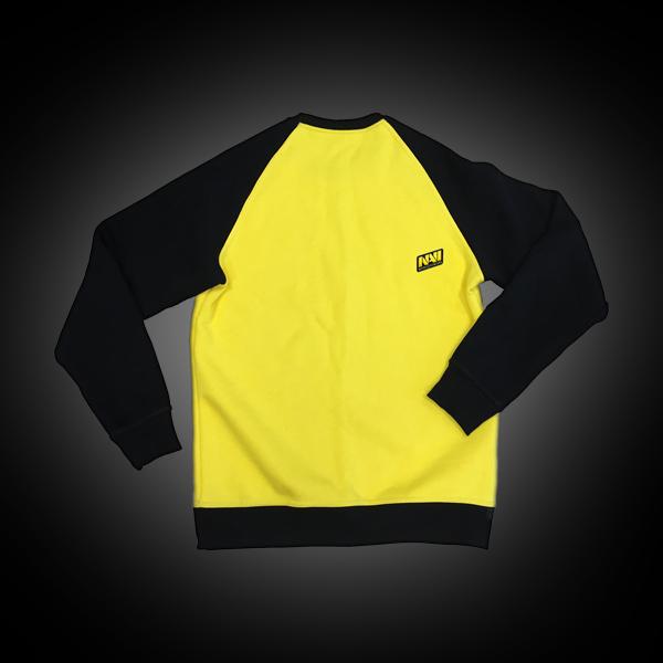 NaVi Sweatshirt S купить