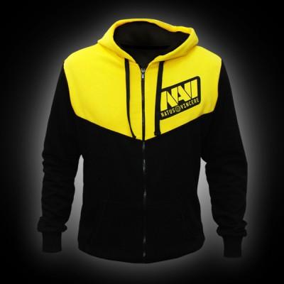 NaVi Zipped Hoodie XL
