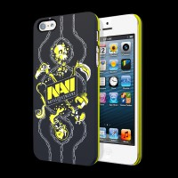 Na'Vi Case for iPhone 5/5S