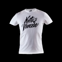 NaVi Casual T-Shirt M White