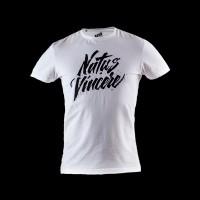 NaVi Casual T-Shirt XL White