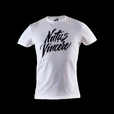 NaVi Casual T-Shirt M White купить
