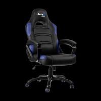 AeroCool C80 Comfort Gaming Chair Black/Blue