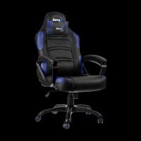 AeroCool C80 Comfort Gaming Chair (Black/Blue)
